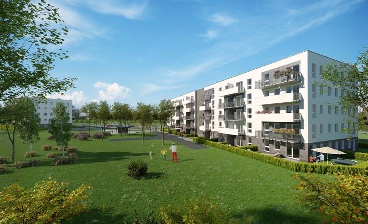 mieszkanie na sprzedaż - Bydgoszcz, Fordon, Akademickie